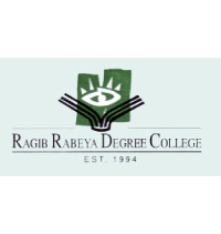Ragib-Rabeya Degree College